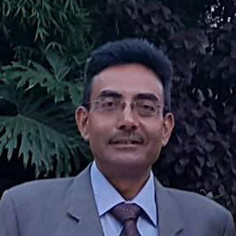 Chairman of Paaila Technology